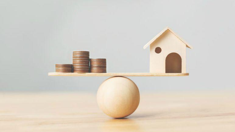 Here's How to Check the Annual Value of Your Property