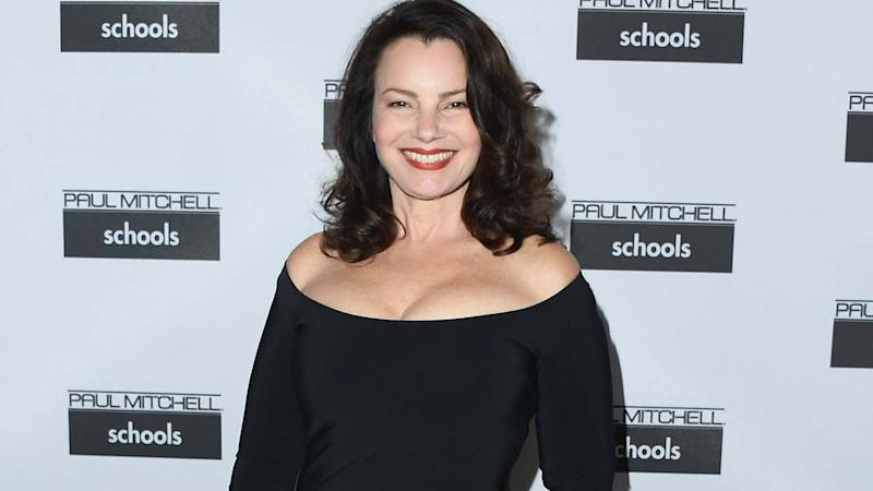 Fran Drescher Is Adapting 'The Nanny' Into a Broadway Musical