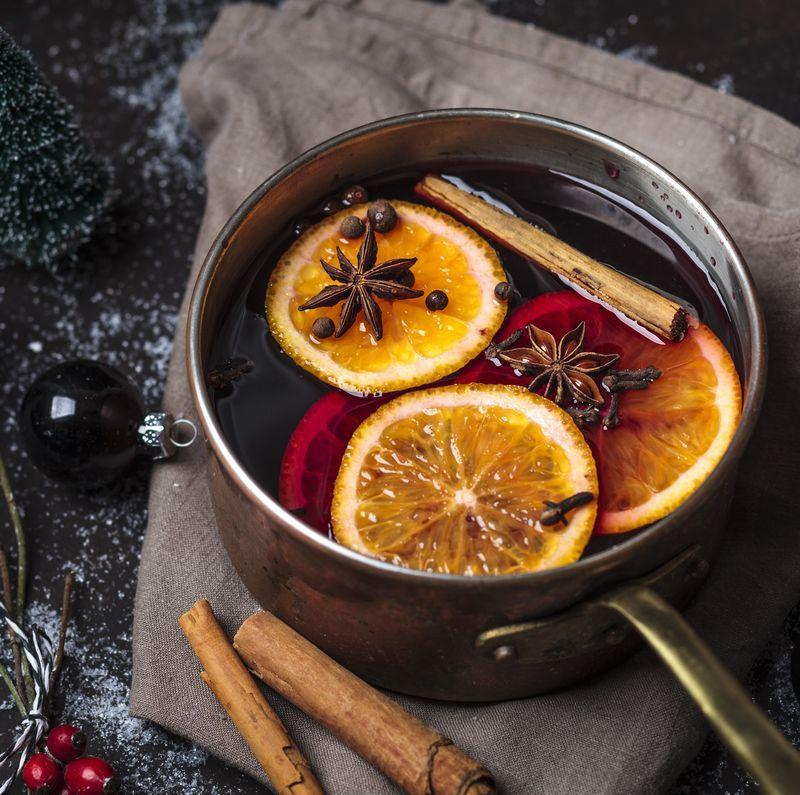 "<p>Nothing evokes the smell of <a href=""https://www.goodhousekeeping.com/uk/christmas/"" target=""_blank"">Christmas</a> more than the delicious spiciness of <a href=""https://www.goodhousekeeping.com/uk/food/recipes/a538341/mulled-wine/"" target=""_blank"">mulled wine</a>. More supermarkets than ever are jumping on the Christmas trend for ready-to-heat mulled <a href=""https://www.goodhousekeeping.com/uk/wine/"" target=""_blank"">wine</a>, but which is the best?</p><p><br>On the hunt for a mulled wine with balance, depth, a pronounced fruity note and a touch of spice, Alex tried the supermarket offerings to find the best mulled wine for 2020.<strong><br><br>EXPERT TIP:</strong> For a bespoke flavour, add a splash of <a href=""https://www.goodhousekeeping.com/uk/wine/g31976798/best-spiced-rums/"" target=""_blank"">spiced rum</a>, ginger wine or cherry brandy to your pan of mulled wine. These wines can also be spiked with slices of orange and cinnamon sticks. <br><br>Most mulled wines are relatively low in alcohol, ranging between 8-11%, compared to a regular red wine at 12-14.5%.</p><p>Prices subject to change. </p>"