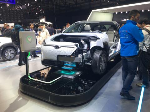 WiTricity Licenses Green Power to Build Wireless Chargers for South Korean Electric Vehicle Market