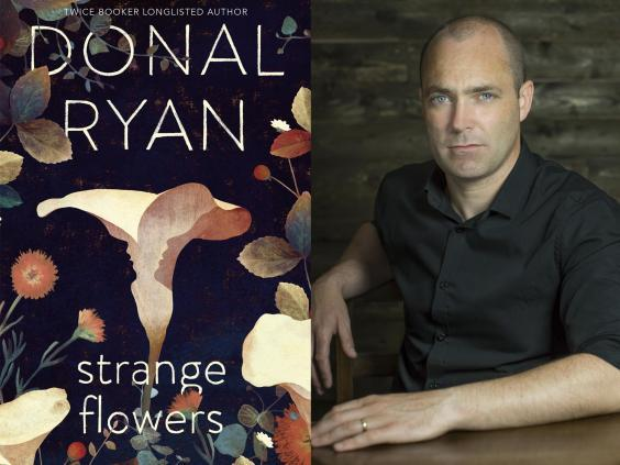 Donal Ryan's novel is a profound meditation on loss, belief, sin, shame, regret, hidden love, and sexuality (Anthony Woods)