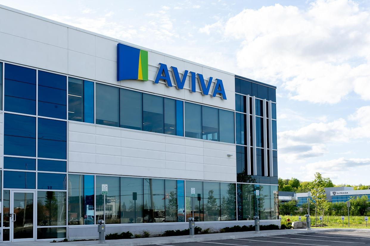 Aviva is currently focusing on selling non-core units. Photo: Getty Images