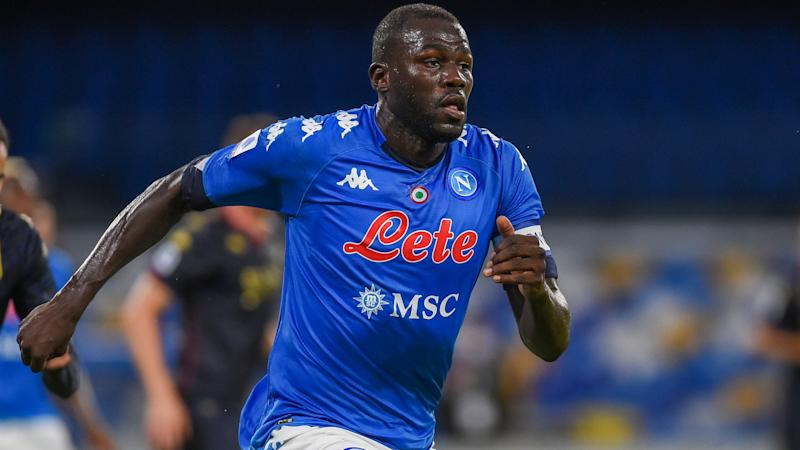 Koulibaly tipped to stay at Napoli as nervous Gattuso waits for transfer window to close