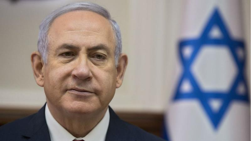 Israeli president asks Netanyahu to form next government