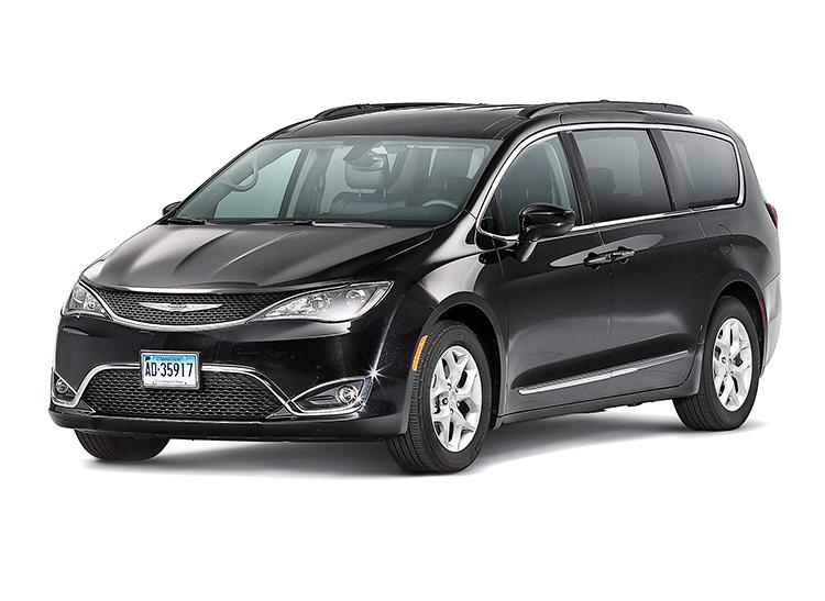 2017 chrysler pacifica review. Cars Review. Best American Auto & Cars Review