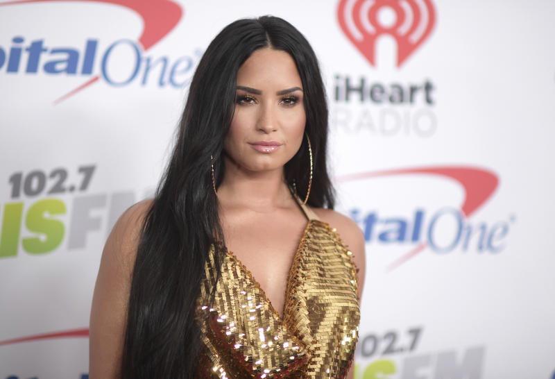 Demi Lovato's Rep Issues Official Statement
