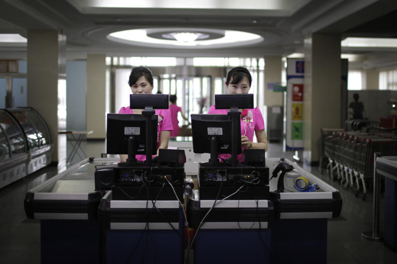 The real revolution in NKorea is rise of consumer culture