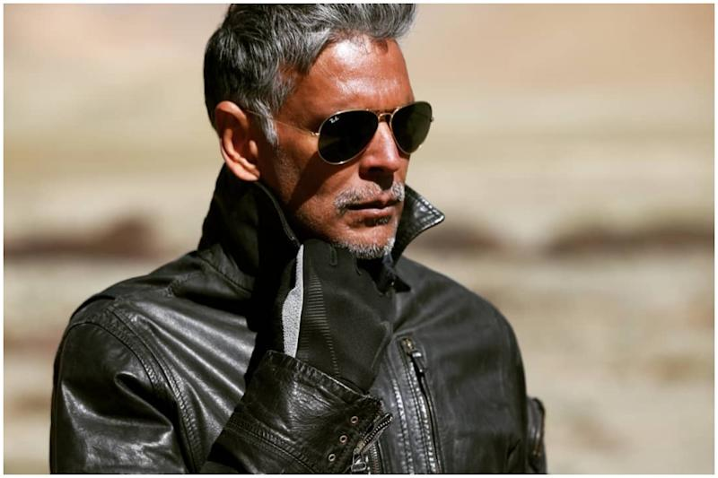 Happy Birthday Milind Soman: 5 Pictures that Prove He is Effortlessly Handsome