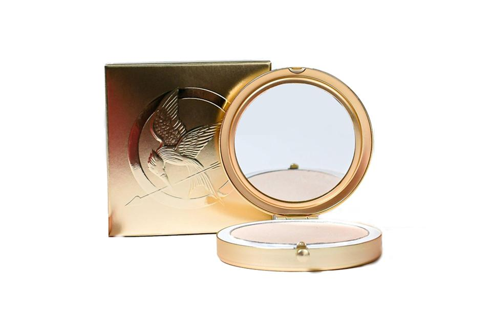 <p><span>Storybook Cosmetics x The Hunger Games Girl on Fire</span> ($28)</p>