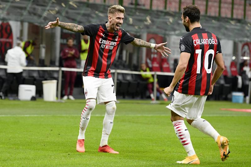 Europa League, Milan batte 3-2 il Bodo Glimt: rossoneri ai playoff