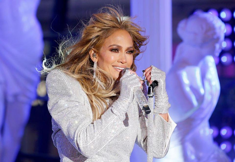 <p>20 years on and Jennifer Lopez is even more of an institution than ever. She even recently performed at a small event called President Biden's Inauguration. You might have heard of it.</p>