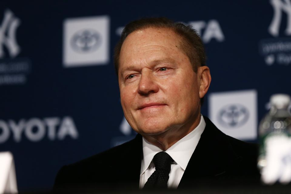 Scott Boras said MLB teams saying they lost money in 2020 isn't true. (Photo by Mike Stobe/Getty Images)