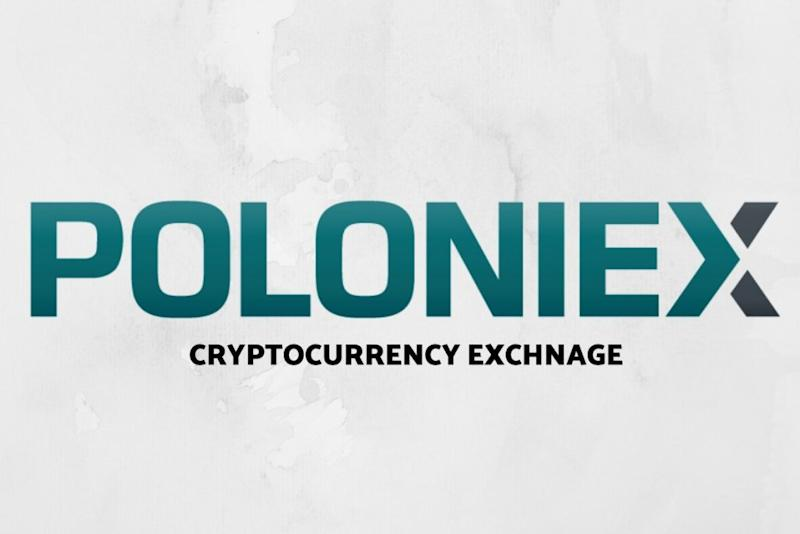 Poloniex supports new Tron-based version of Tether