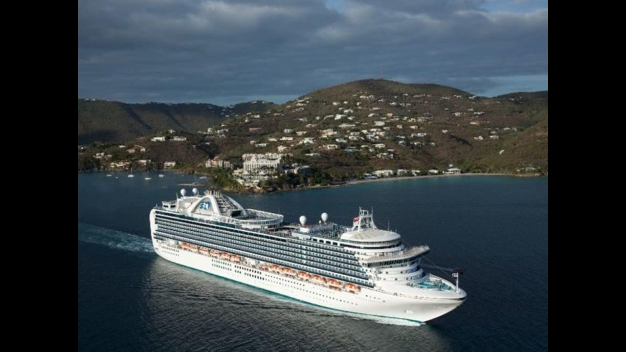 We discovered several cruise ships with norovirus outbreaks you may not find on the CDC's Vessel's Sanitation Inspection Report.