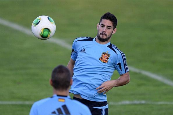 Isco the next Spanish superstar?