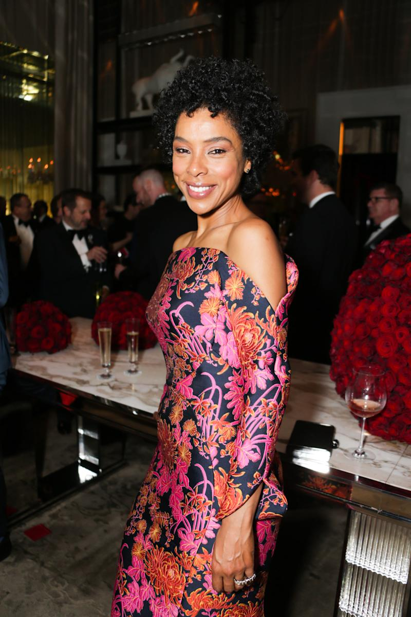 Sophie Okonedo naked (71 foto and video), Tits, Sideboobs, Instagram, butt 2006