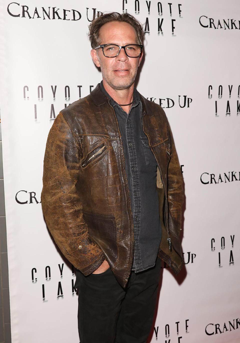 <p>Sandilands is slated to play General Abbot on <strong>Sweet Tooth</strong>, and it's not the first time he's played a mysterious older character in a sci-fi/fantasy show. He appeared on <strong>The 100</strong> as Titus and later joined <strong>The Flash</strong> as supervillain The Thinker.</p>