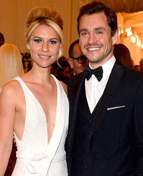 How Emmy Award Nominee Claire Danes Is Prepping for Motherhood