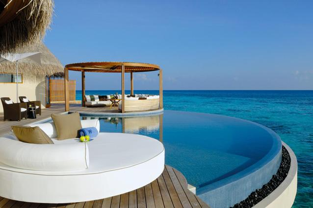 W Retreat & Spa – Maldives
