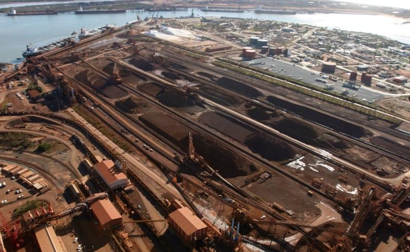 BHP cuts jobs at Nelson Point