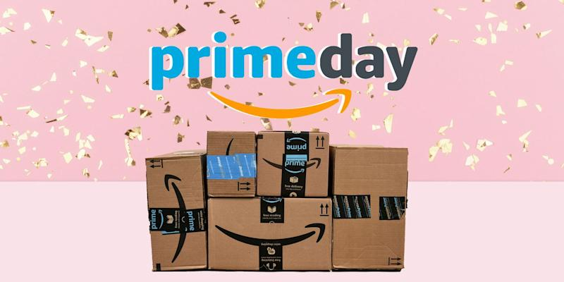 Amazon Prime Day date leaked - again
