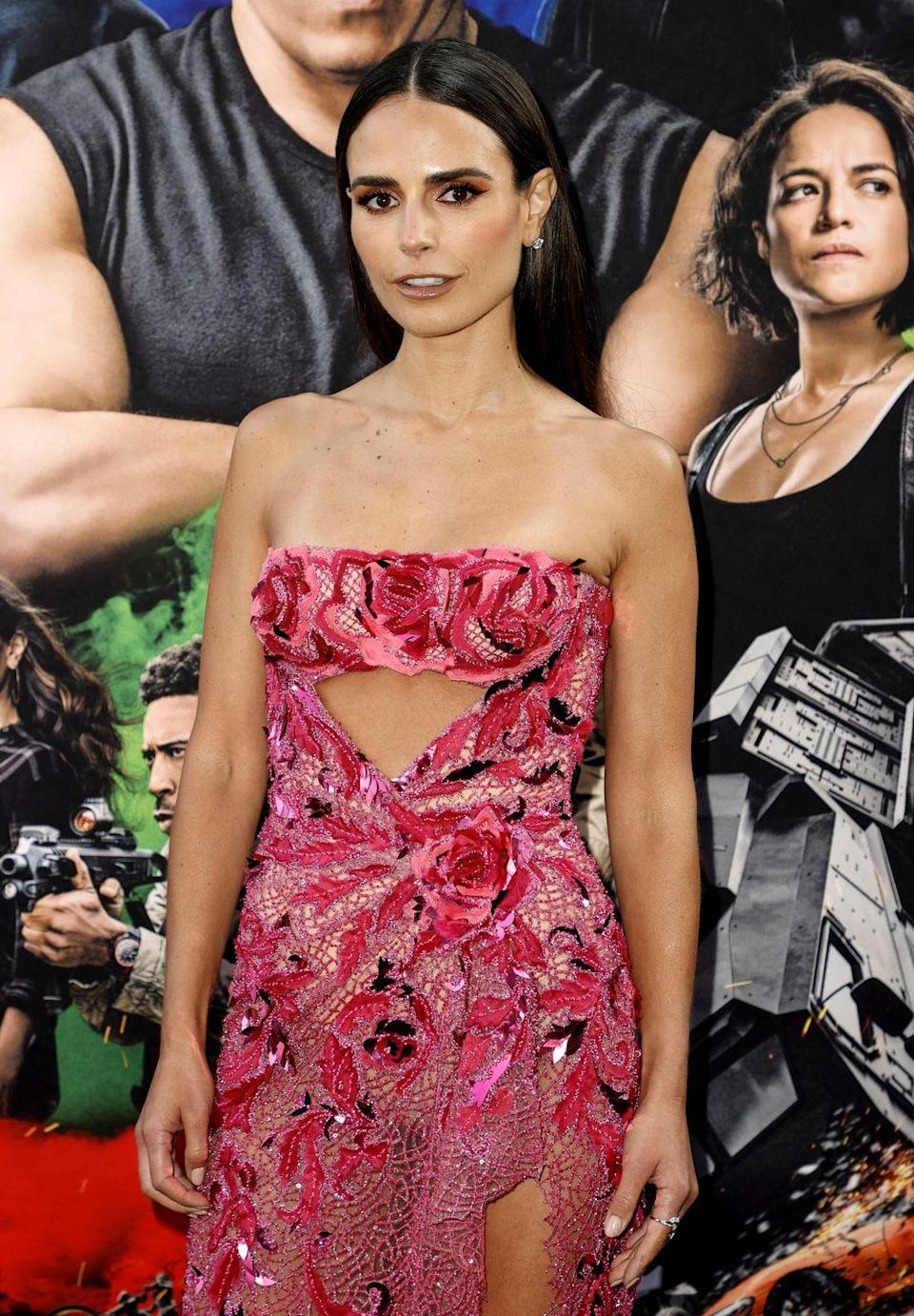 <p>While the actress rose to fame through the action films, Jordana Brewster branched out to other genres, appearing in the horror film <em>The Texas Chainsaw Massacre: The Beginning</em><em>. </em>She has continued to reprise her role as the beloved Mia and appears in the franchise's latest installment <em>F9</em>. </p>