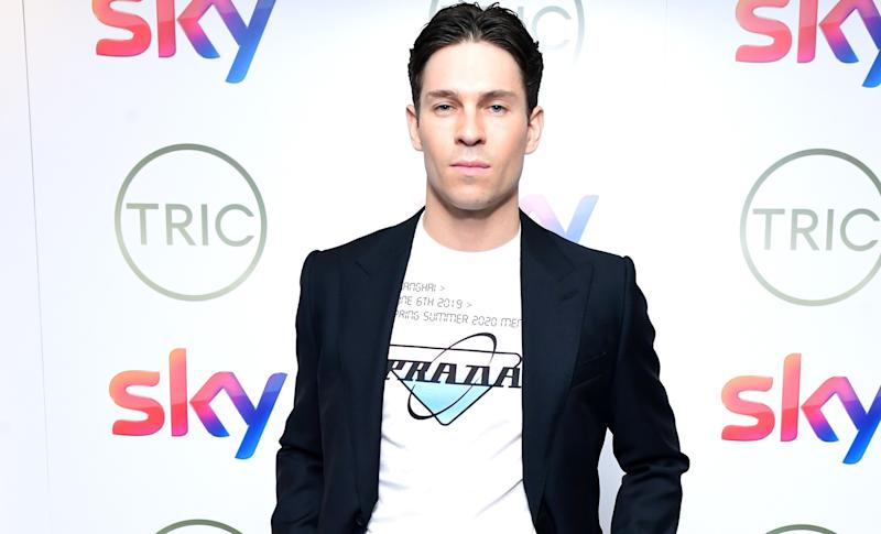 Joey Essex is to explore the trauma he experienced after losing his mother to suicide in a new documentary. (Getty Images)