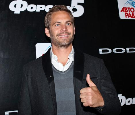 Fast and Furious 7: Paul Walker scenes to be completed with CGI