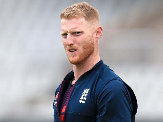 Stokes has refined his batting in recent years (PA)
