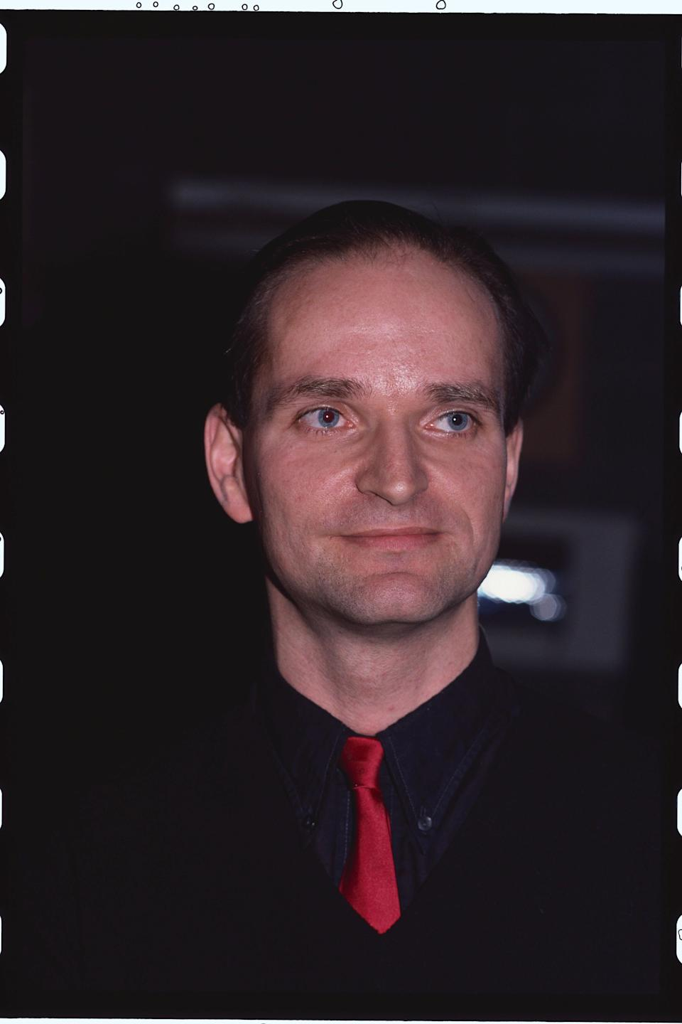 <strong>Florian Schneider (1947 - 2020)<br /><br /></strong>The trailblazing musician was one of the founding members of the electronic group Kraftwerk. He died following a short battle with cancer.