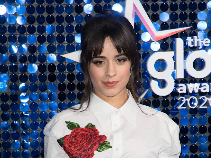Camila Cabello: 'Relationships can be exhausting'