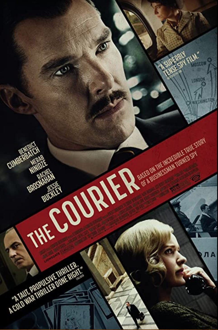 <p>This Sundance film slid under the radar, but it's definitely worth the watch. It's based on the true story of the CIA's effort to end the Cuban Missile Crisis—and the British businessman who provided the intelligence. While Cold War spy films are a dime a dozen, this one has Benedict Cumberbatch. That's worth something.</p>