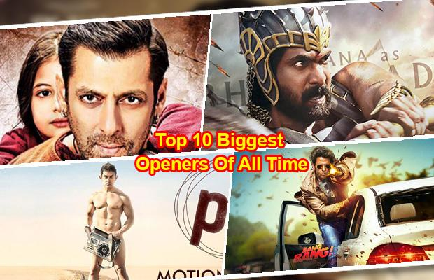 Box office top 10 biggest openers in bollywood - Indian movies box office records ...