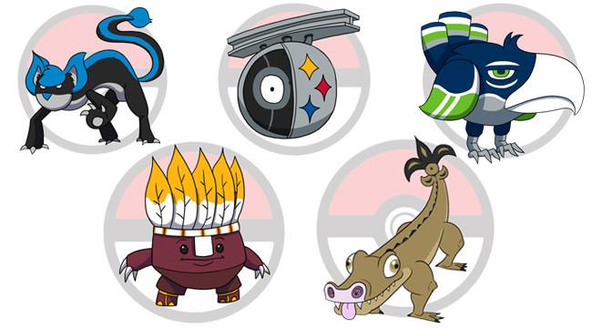 294f404bcf3 We Gave Every NFL Team Its Own Unique Pokemon For Fans To Obsess Over