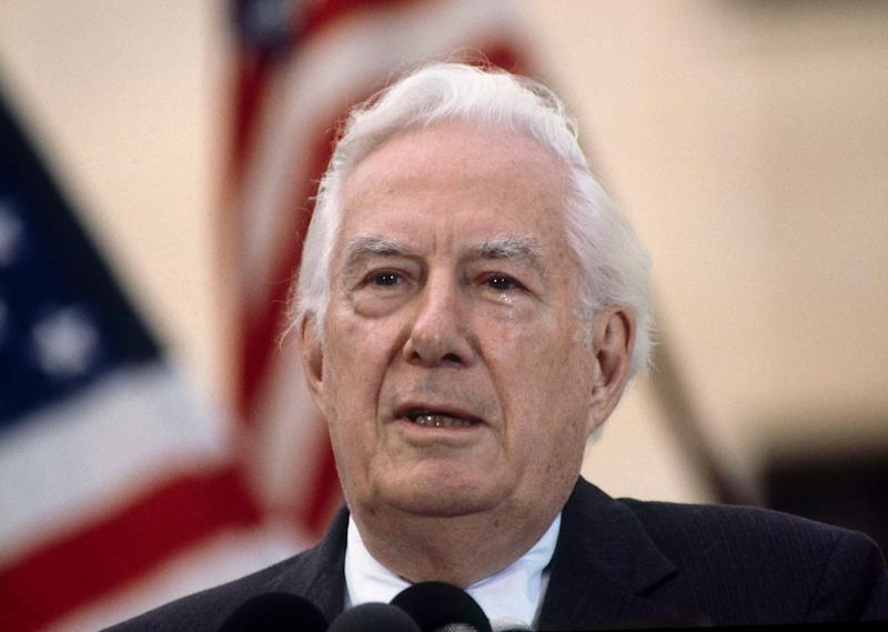 supreme court justice warren burger