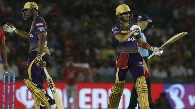 IPL 2020: Shubman Gill Says 'Pretty Confident KKR Will Qualify for Playoffs'