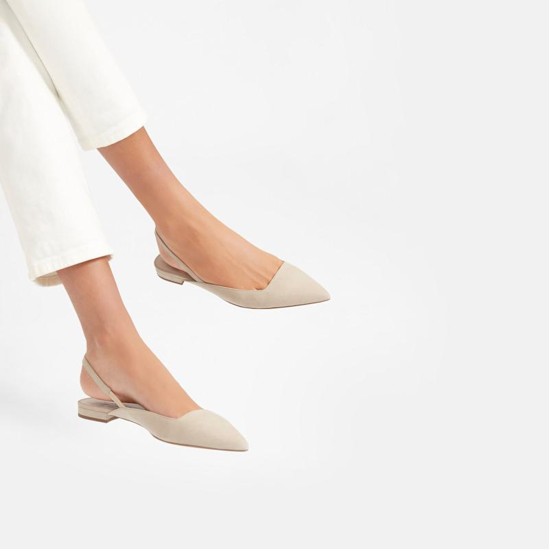 The Editor Slingback by Everlane, £133