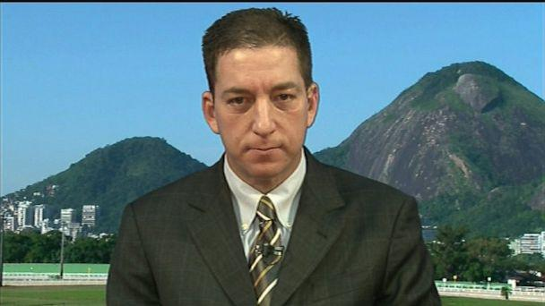 ABC glenn greenwald this week jt 130728 16x9 608 Glenn Greenwald: Low Level NSA Analysts Have Powerful and Invasive Search Tool