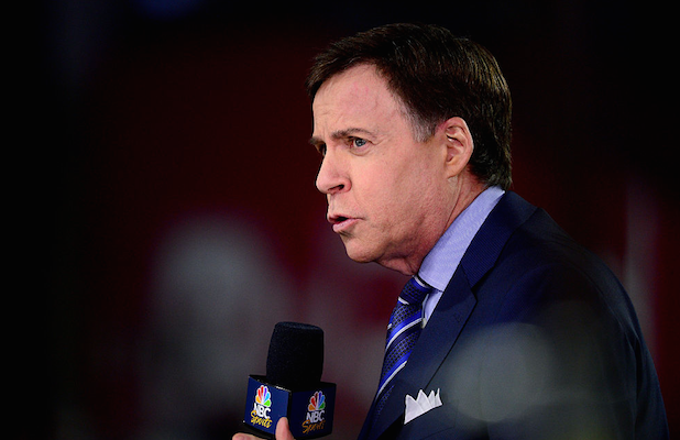 Bob Costas Says He Lost NBC Super Bowl Hosting Gig Because He 'Crossed the Line'