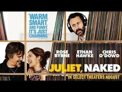 "<p>This offbeat film, based on a book by Nick Horby, is just magical. Rose Byrne plays Annie, who is trapped in a passionless relationship with Duncan (Chris O'Dowd), who is obsessed with a faded rock star named Tucker Crowe (Ethan Hawke). When a long-lost song from Tucker's hit record is unearthed, Annie's life collides with Tucker's, setting the stage for a second chance in love. (If you're looking for more rom-com gold, many of Hornby's books have been made into hit films, like <em>About A Boy, Fever Pitch, </em>and <em>High Fidelit</em>y.)</p><p><a class=""link rapid-noclick-resp"" href=""https://go.redirectingat.com?id=74968X1596630&url=https%3A%2F%2Fwww.hulu.com%2Fmovie%2Fjuliet-naked-b73f843c-dec5-416b-bb4a-88738a52ba23&sref=https%3A%2F%2Fwww.townandcountrymag.com%2Fleisure%2Farts-and-culture%2Fg32331789%2Fbest-romance-movies-on-hulu%2F"" rel=""nofollow noopener"" target=""_blank"" data-ylk=""slk:Watch now"">Watch now</a></p><p><a href=""https://www.youtube.com/watch?v=oMjSNkAaABs"" rel=""nofollow noopener"" target=""_blank"" data-ylk=""slk:See the original post on Youtube"" class=""link rapid-noclick-resp"">See the original post on Youtube</a></p>"