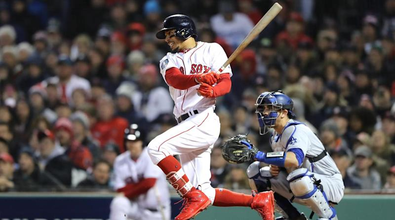 World Series Game 3 Preview Red Sox Vs Dodgers Lineups Starting Pitchers