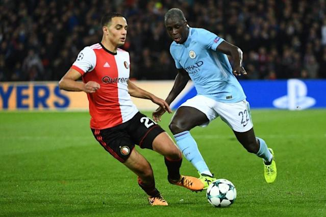 With Benjamin Mendy set for a spell on the sidelines, we look at how Manchester City boss Pep Guardiola might replace the flying Frenchman at left-back.