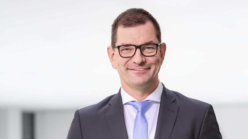 Markus Duesmann (Audi-Chef ab 1. April 2020)