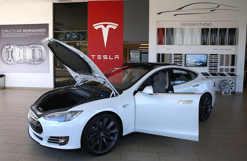 Tesla is Faced With a Discrimination Lawsuit