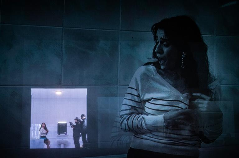 """Albanian soprano Ermonela Jaho stars in Charles Gounod's """"Faust"""" at the Paris Opera"""