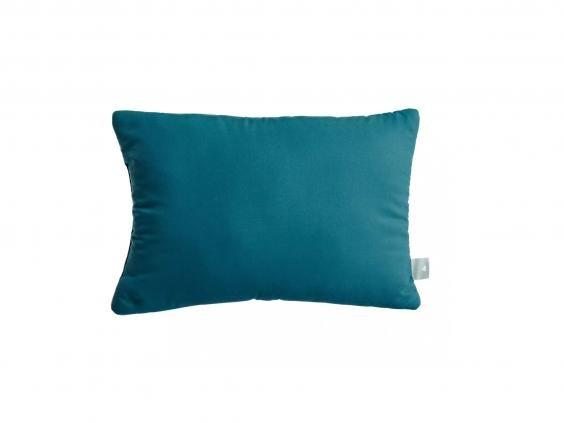 Ditch feeling the hard ground beneath your head, and opt for a cosy pillow instead (Decathlon )