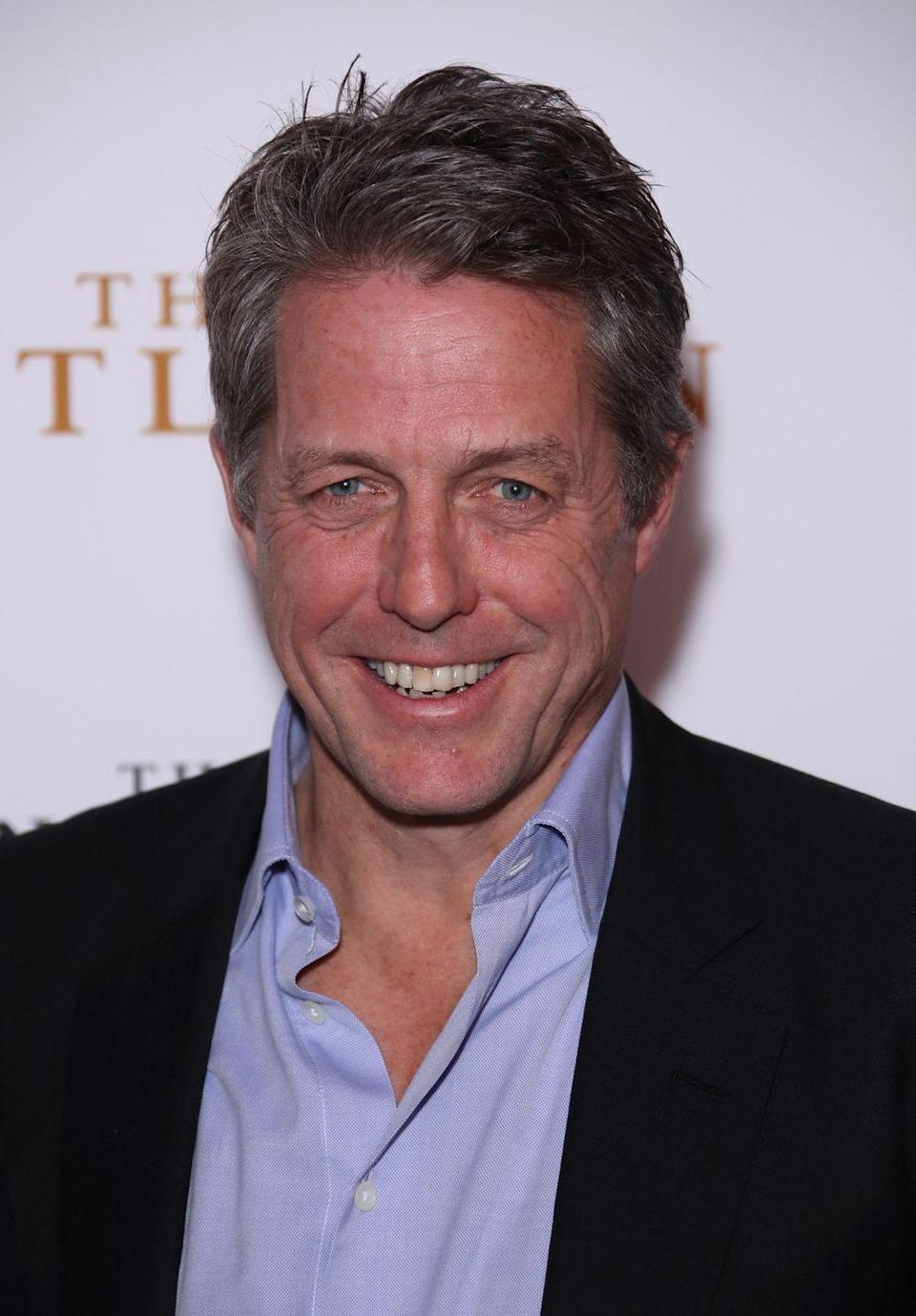 "<p>On <a href=""https://www.digitalspy.com/showbiz/a16571/hugh-grant-speaks-of-julias-big-mouth/"" rel=""nofollow noopener"" target=""_blank"" data-ylk=""slk:The Oprah Winfrey Show"" class=""link rapid-noclick-resp""><em>The</em> <em>Oprah Winfrey </em><em>Show</em></a>, Hugh Grant said some not-so-nice things about his former <em>Notting Hill</em> costar. When asked about Julia Roberts he said, ""Very big-mouthed! Literally, physically, she has a very big mouth. When I was kissing her I was aware of a faint echo.""</p>"