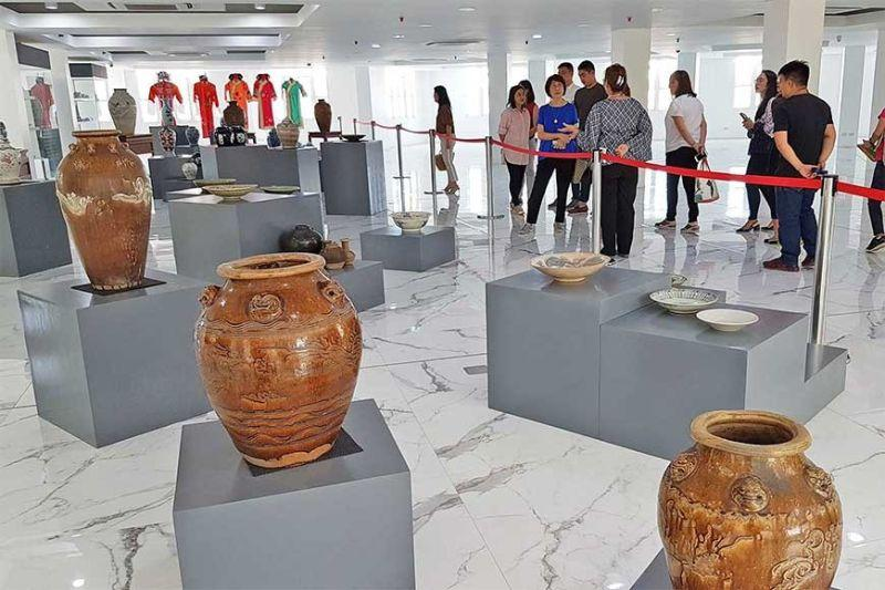History, heritage, home: Sugbu Chinese Museum