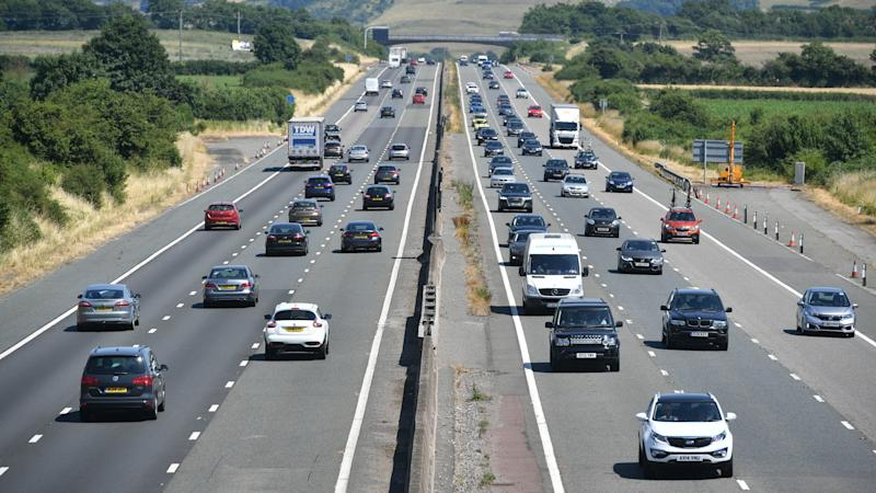 <p>The Local Government Association said there had been a surge in incidents of clocking, which left motorists at risk.</p>