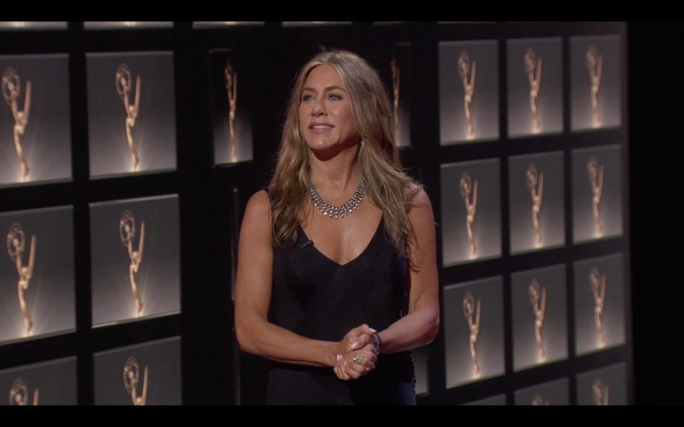 THE 72ND EMMY® AWARDS - Hosted by Jimmy Kimmel, the